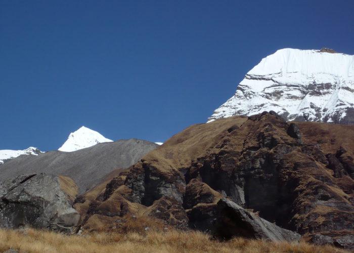 Tent Peak - Tharpu Chuli