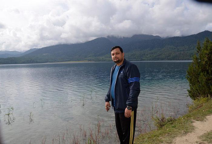 Rara Lake via Flight